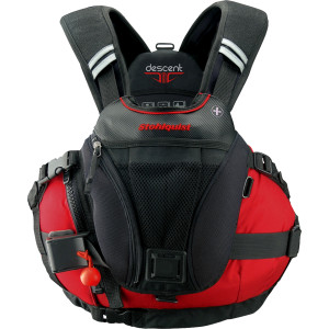 Stohlquist Descent Personal Flotation Device
