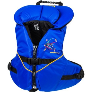 Stohlquist Nemo Fish Personal Flotation Device - Kids'