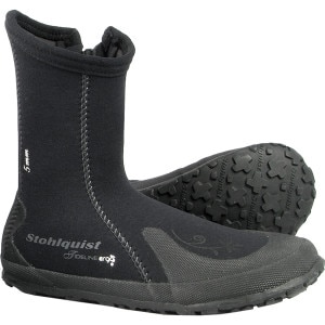 Stohlquist Tideline 5mm Neoprene Boot - Women's
