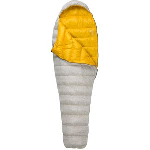 Sea To Summit Spark SpIII Sleeping Bag: 25 Degree Down