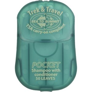 Trek & Travel Pocket Soaps'/>