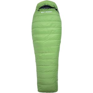 Sea To Summit Latitude Lt II Sleeping Bag: 15 Degree Down