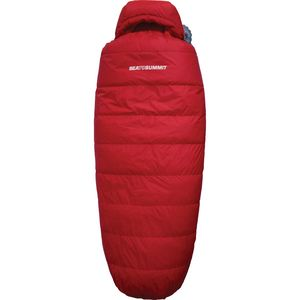 Sea To Summit Basecamp BC II Sleeping Bag: 5 Degree Down