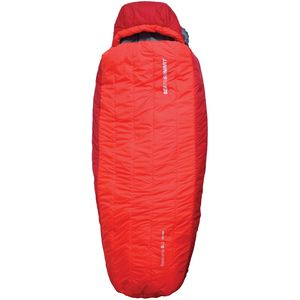 Sea To Summit Basecamp Thermolite BT 3 Sleeping Bag: 18 Degree Synthetic