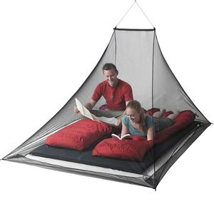 Sea To Summit Mosquito Pyramid Net Shelter w/Insect Shield