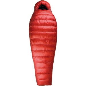 Sea To Summit ApIII Sleeping Bag: -4 Degree Down