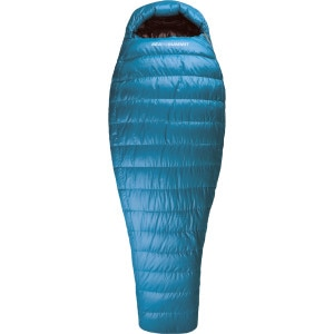 Sea To Summit Talus TsI Sleeping Bag: 23 Degree Down