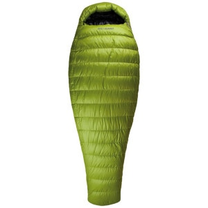 Sea To Summit Traverse XtII Sleeping Bag: 12 Degree Down
