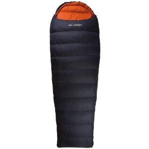 Sea To Summit Trek TkIII Sleeping Bag: 12 Degree Down