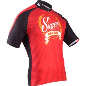SUGOi Beer Jersey - Short-Sleeve - Men's