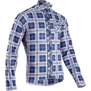 SUGOi Lumberjack Jersey - Long Sleeve - Men's