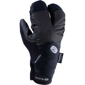 SUGOi Zap SubZero Lobster Gloves