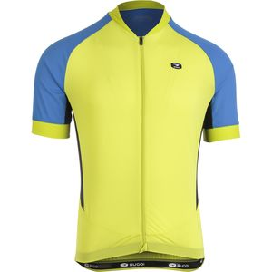 SUGOi Evolution Ice Jersey - Short-Sleeve - Men's
