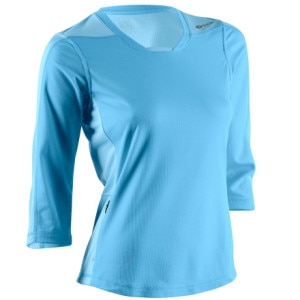 Sugoi Verve Top - 3/4-Sleeve - Womens