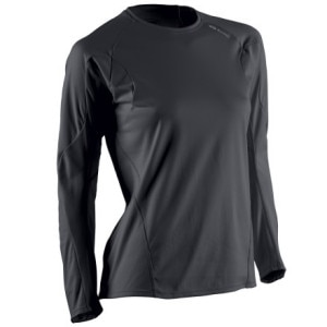 Sugoi Carbon Shirt - Long-Sleeve - Womens