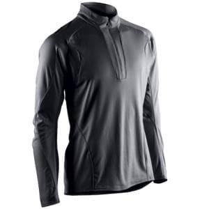 Sugoi Carbon Zip Shirt - Long-Sleeve - Mens