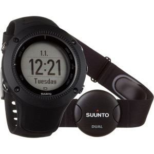 Suunto Ambit2 R GPS Heart Rate Monitor