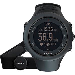Suunto Ambit3 Sport GPS Heart Rate Monitor
