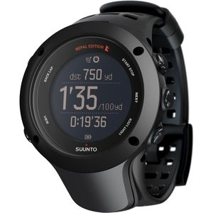 Suunto Ambit 3 Peak Nepal Edition Watch