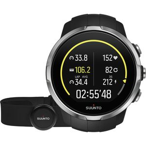 Suunto Spartan Sport with Heart Rate Monitor Buy