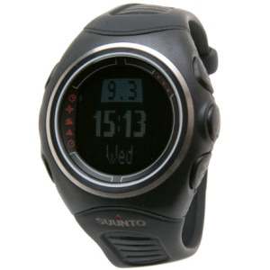 photo: Suunto S6 compass watch