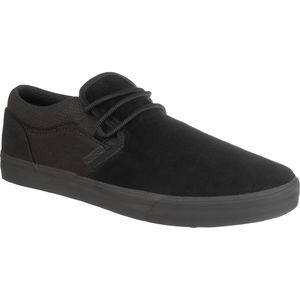 Supra Spencer Hamilton Signature Cuba Skate Shoe - Men's
