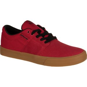 Supra Stacks Vulc II Skate Shoe - Men's