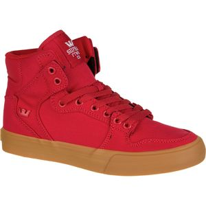 Supra Vaider High Top Skate Shoe - Women's