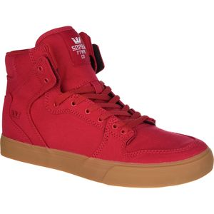 Supra Vaider Skate Shoe - Youth