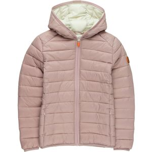 Save The Duck Giga Hooded Jacket - Girls'