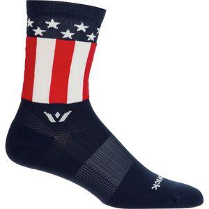 Swiftwick American Pride Socks