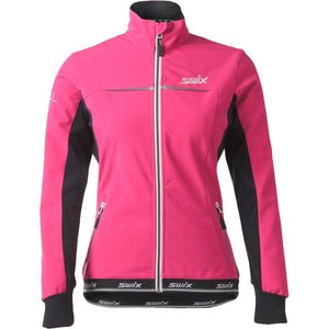 Swix Oppdal Softshell Jacket - Women's