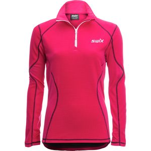 Swix Starlit Polo Fleece Jacket - Women's