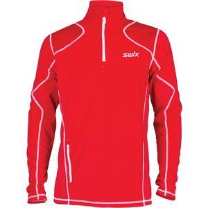 Swix Starlit Polo Midlayer Shirt - Men's