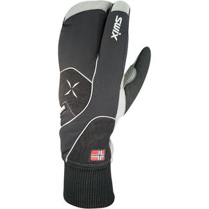 Swix Star X 100 3 and 1 Mitten - Men's