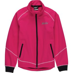 Swix Lillehammer Jacket - Girls'
