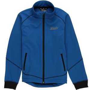 Swix Lillehammer Jacket Juniors - Boys'