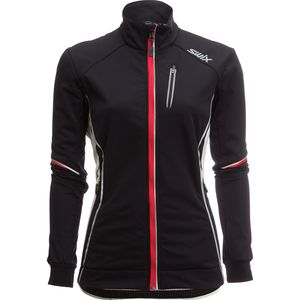 Swix Voss Light Softshell Jacket - Women's