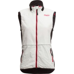 Swix Menali 2 Quilted Vest - Women's Best Price