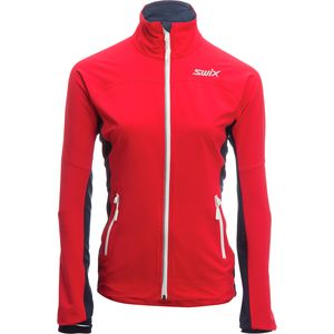 Swix Adrenaline Jacket - Women's