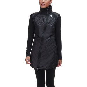 Swix Menali Quilted Dress - Women's