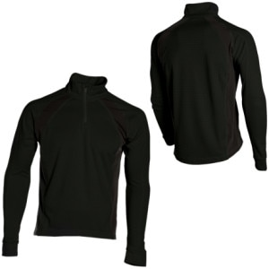 photo: Swix Polaris Turtle Neck long sleeve performance top