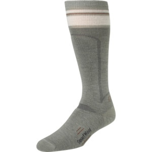 photo: Smartwool Ski Light Sock snowsport sock