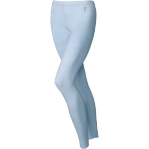 SmartWool NTS Lightweight Long Underwear Bottom - Womens
