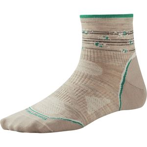 SmartWool Phd Outdoor UL Pattern Mini Sock - Women's