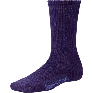 SmartWool Hiking Ultra Light Crew Sock - Women's