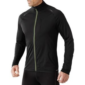 SmartWool PhD Run Divide Jacket - Men's