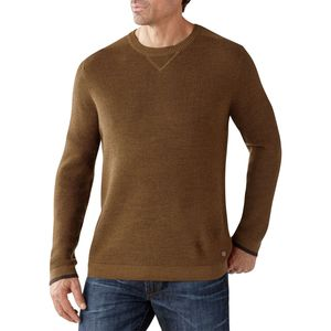 SmartWool Cheyenne Creek Crew Sweater - Men's