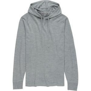 SmartWool Kiva Ridge Hooded Sweater - Men's