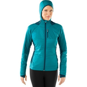 SmartWool PhD SmartLoft Divide Hooded Jacket - Women's